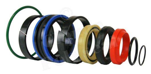 Quality Gasket Company Hydraulic Amp Pneumatic Seals