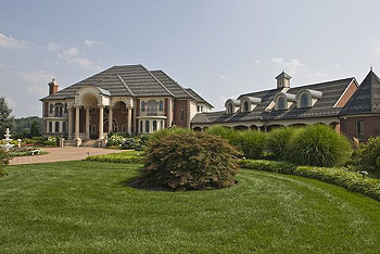 Luxury Homes For Sale Main Line PA
