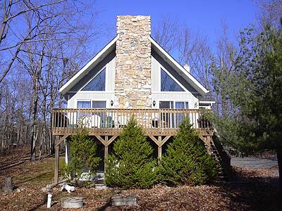 Bon Poconos Vacation Rental Properties